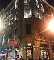 Bar Iberia