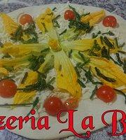 Pizzeria La Brace
