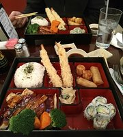 Zuki Sushi House