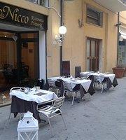 Ristorante Pizzeria da Nicco