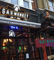 ‪Gas Monkey Bar and Grill‬