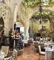 Hotel Hacienda de Cortes Restaurante