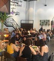 Ra-Ft Cafe'