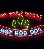 Hot Rod Dog