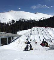 Tours de esquí y de nieve