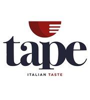 Tape Italian Taste