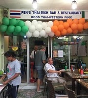 Pen's Thai-Rish Bar&Restaurant