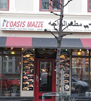 L'Oasis Mazze