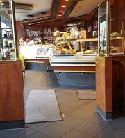 Cafe Hirsch