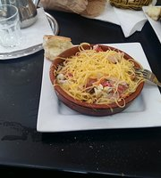 Snack Sahbi