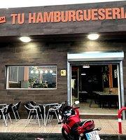 Punto Naranja Tu Hamburgueseria