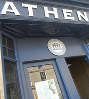 Athena Meze Bar & Restaurant