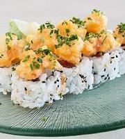 L.A. Sushi - Espiritu Santo