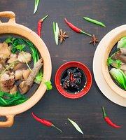 3 Kute - Mi Suon Thao Moc