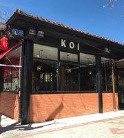 Restaurante Koi