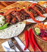 ‪Anar Turkish BBQ Restaurant‬