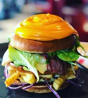 Diners Burger