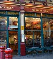 Tortilla Leadenhall Market