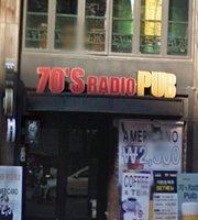 70's Radio Pub