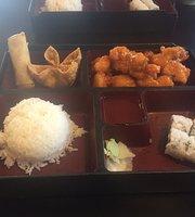 Heiwa Asian Food