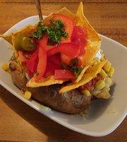 Kartoffelspeicher