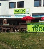 Tropic Restaurant & Catering