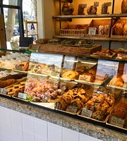 Prager Brothers Bakery