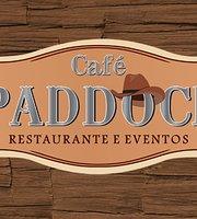 Cafe Paddock