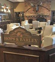 Hops & Barley Restaurant & Lounge