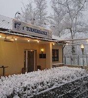 s' Turnerhäusle Restaurant und Biergarten