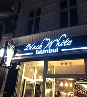 Black & White Restaurant - Cafe