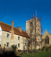 Dorchester Abbey Tea Room