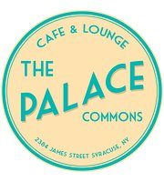 Palace Commons Cafe