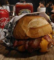 Brabus Original Burger
