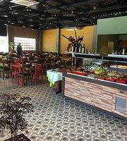 Apollo Grill Restaurante