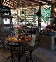 Armazem Cafe & Bistro