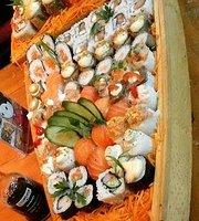 Sushi Ryõri
