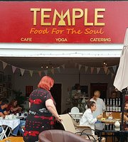 The Temple Cafe