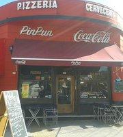 Pizzeria PinPun Urquiza