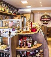 Sant'Anna Cafeteria & Lancheria - Bingen