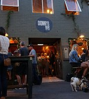 Donny's Bar and Restaurant