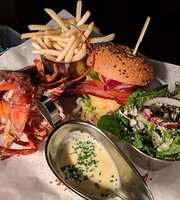 Burger & Lobster - City