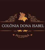 Colônia Dona Isabel Pizzeria