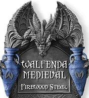 Walfenda Medieval Firewood Steak
