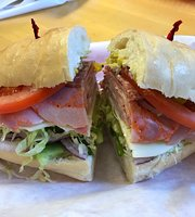 Sandy's Deli & Bakery