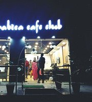 Arabica Cafe Club