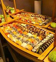 Oishī Sushi