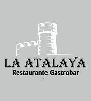 Restaurante La Atalaya De Sevilla