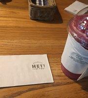 Hey Coffee - Kaset-Nawamin