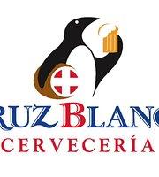 Cervecería Cruz Blanca Villa Marco